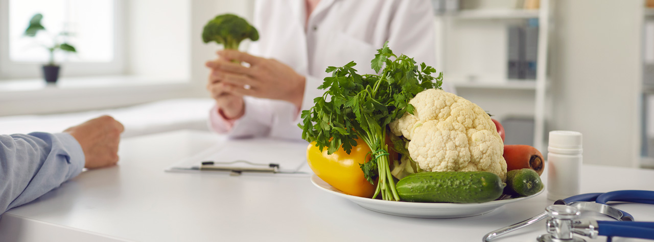 NUTRITION & HEALTH COACHING