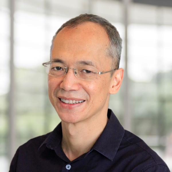 Dr. William Wu
