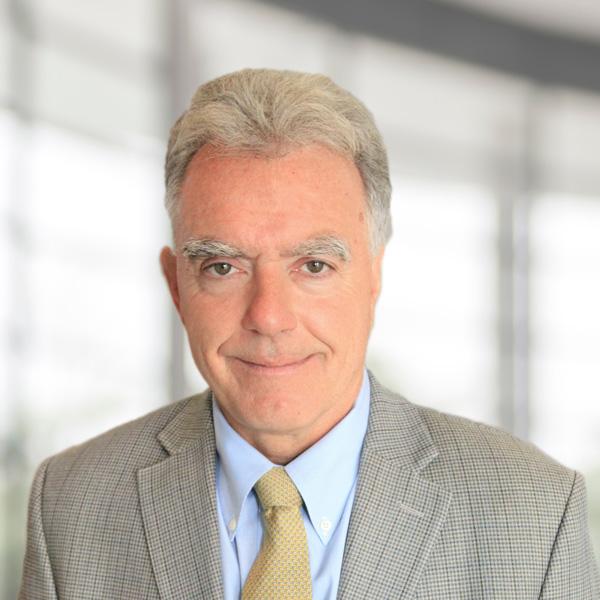 Dr. George Gillson